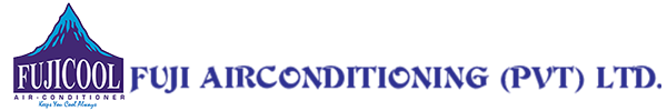 Fuji Airconditioning (Pvt) Ltd.